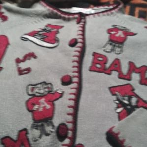 Bama sweater
